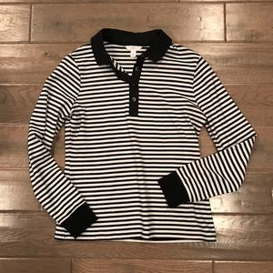 Nordstrom striped top